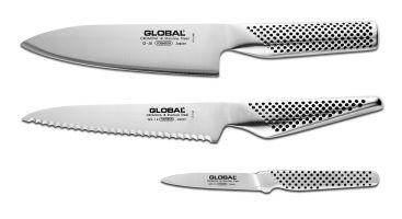 Classic 3-Piece Knife Set